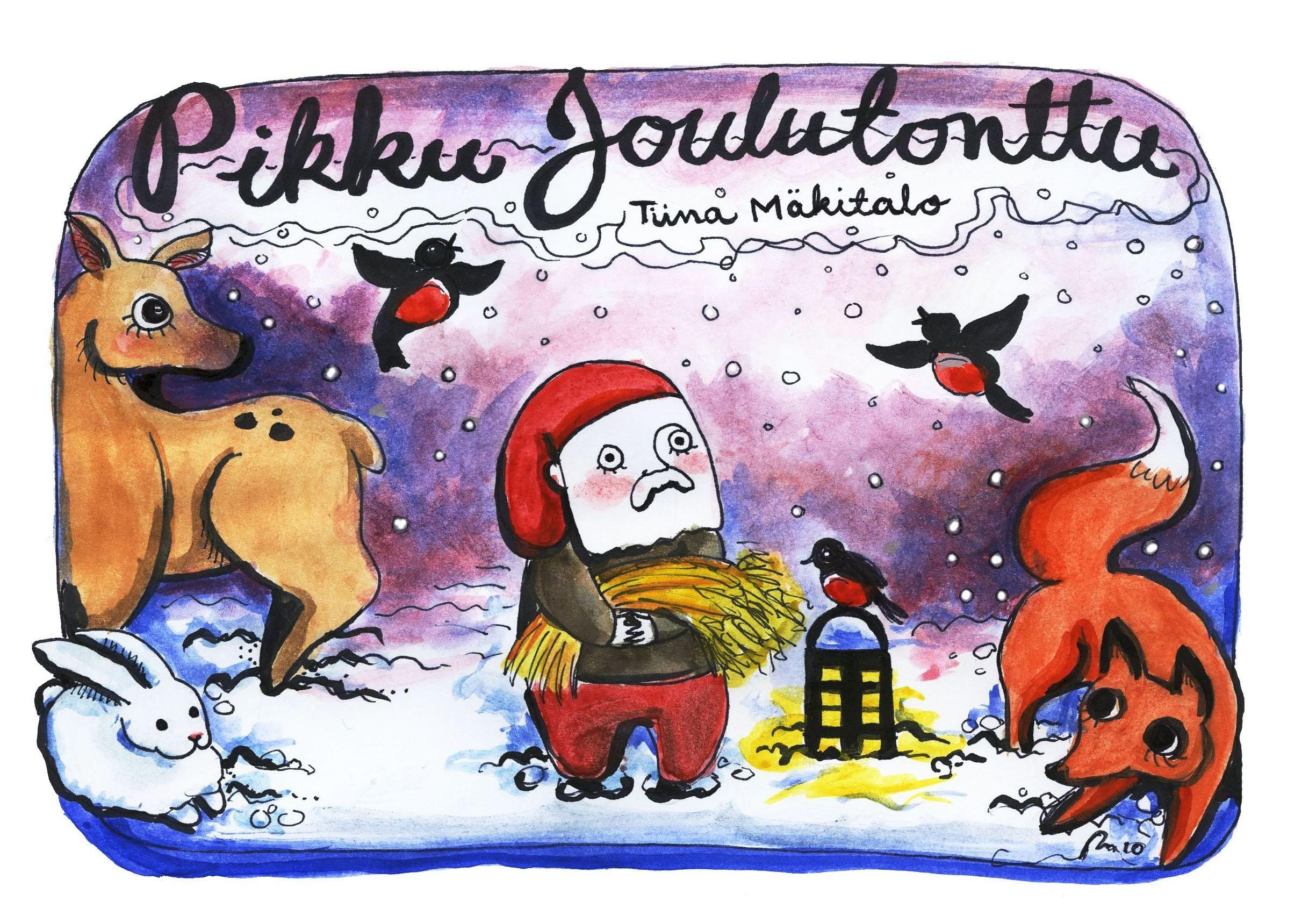 Huumori Joulu